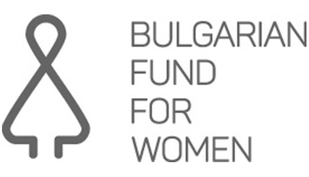 Bulgarian Fund For Women - logo