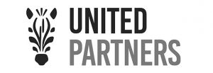 United Partners - logo