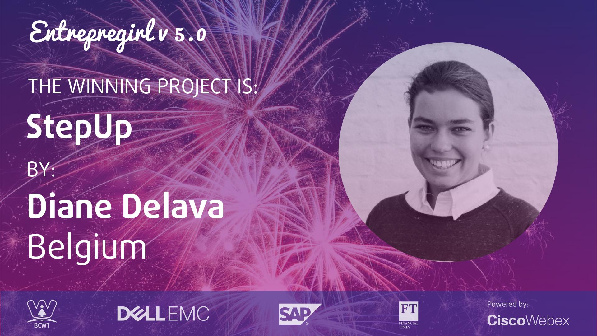Diane Delava