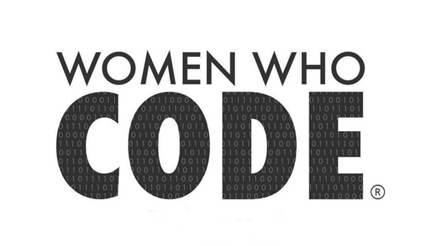Women Who Code - logo